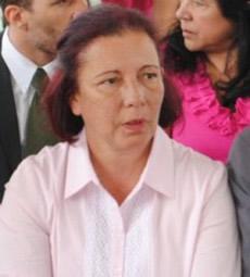ex primeira dama de Colatina